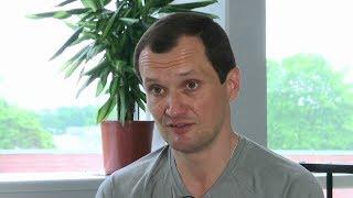 Сямашка не хоча праславіцца як карупцыянер  | Интервью офицера КГБ