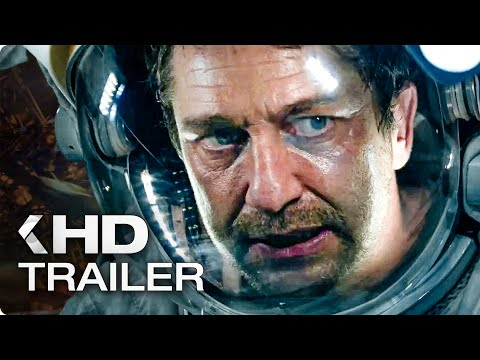 GEOSTORM Trailer 2 German Deutsch (2017) streaming vf