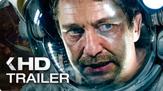 GEOSTORM Trailer 2 German Deutsch (2017) streaming