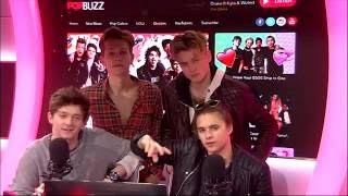 We put The Vamps to the test. Play the quiz yourself here: http://w...