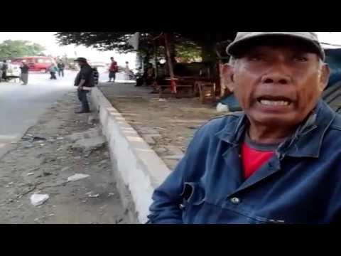 People Speaking About INDONESIAN GOVERNMENT (Pendapat Masyarakat Tentang PEMERINTAH INDONESIA)