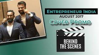 Entrepreneur India August 2017 Cover