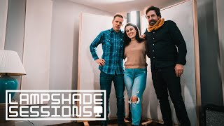 """Sydney Sherwood - """"Let Me Down"""" (Lampshade Session)"""