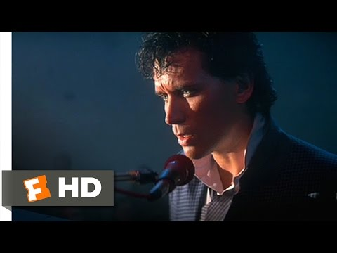 Adventures of Buckaroo Banzai (3/11) Movie CLIP - There You Are (1984) HD
