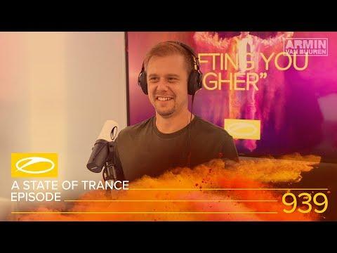 A State Of Trance Episode 939 (#ASOT939) – Armin van Buuren