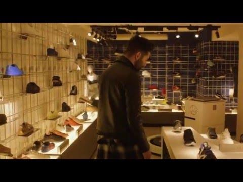 Harvey Nichols Menswear Will Change the Way Men Shop