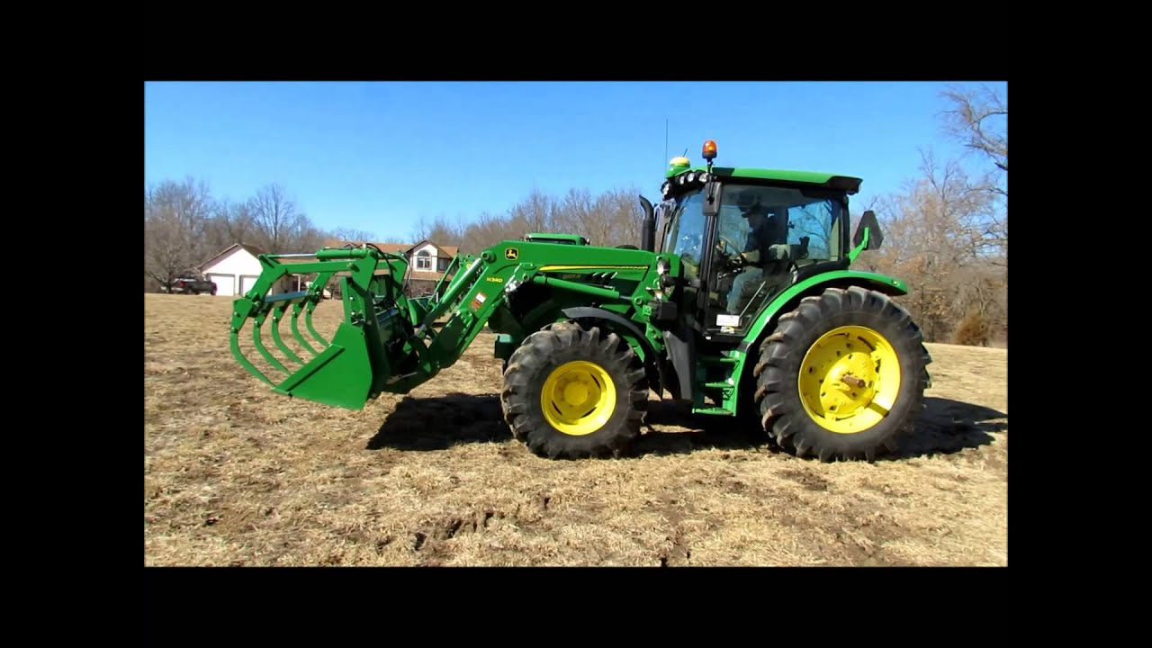 John Deere G Tractor For Sale Compressor Parts Diagram 2012 6125r Mfwd Sold At