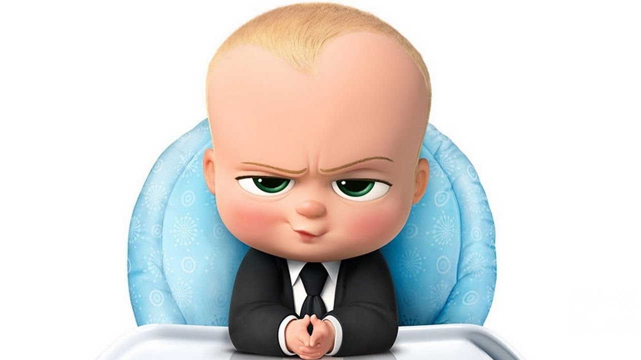 3d Animation Wallpaper Com Baby Boss Bande Annonce Vf 2017 Youtube