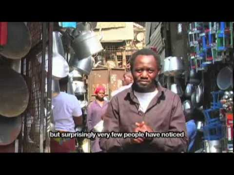 Metal industry - African Slum Journal