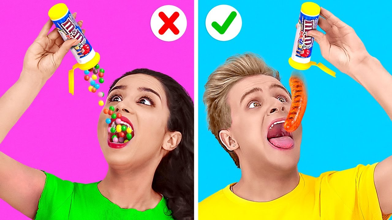 Download FUNNY PRANKS ON FRIENDS || Crazy And Funny Pranks For Friends And Family by 123 GO!