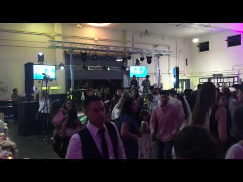 FBT VERTUS CLA406A At Wedding Events (400 people)