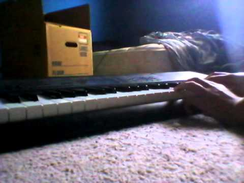 Song Of Unhealing-Ben Drowned-Electric Piano Cover