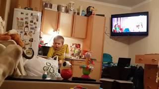 Сын 6 лет уходит из дома))) полная версия.
