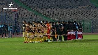 ملخص وأهداف مباراة الأهلي vs الإنتاج الحربي | 2 - 1 الجولة الـ 26 الدوري المصري