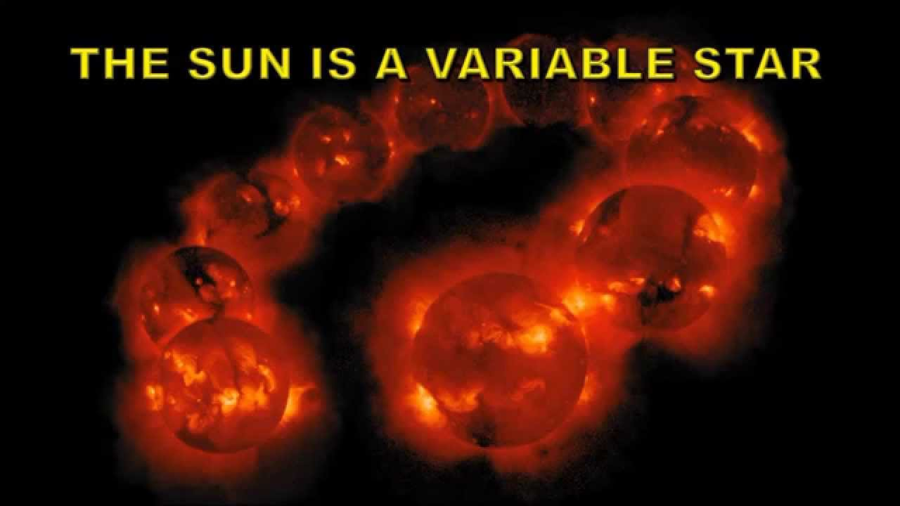 If the Sun is causing global warming, explain this to me?
