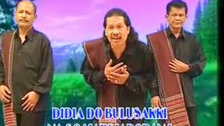 Dolis Trio Tipul Tipul Nilili