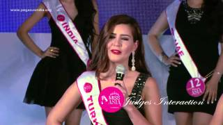 Miss Asia 2015