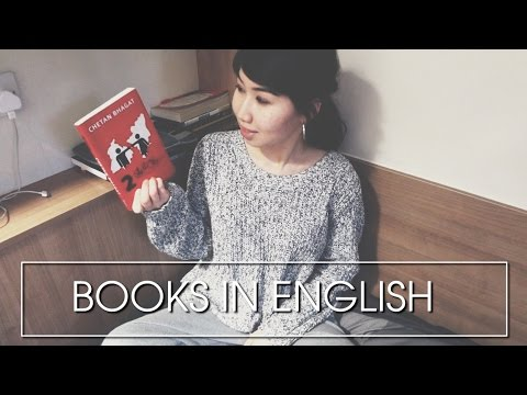 Метод чтения Ильи Франка - эффективный способ начать читать книги на английском