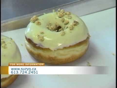 Suzy Q&39;s Gourmet Doughnuts 3