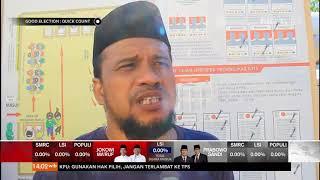 4 Partai Lokal di Aceh Meriahkan Pemilu 2019
