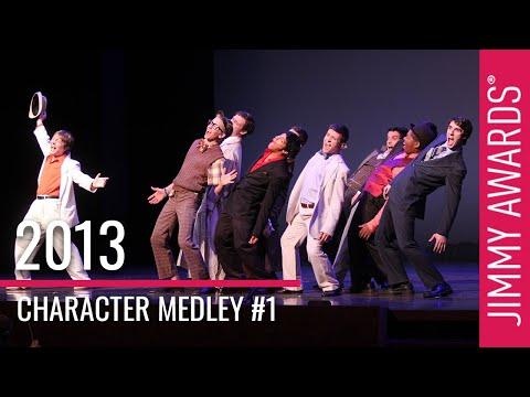 2013 NHSMTA Medley #1