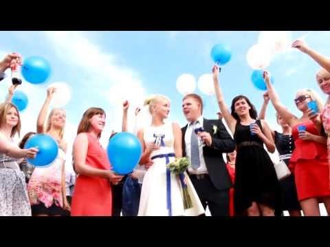 Свадьба в Кудымкаре