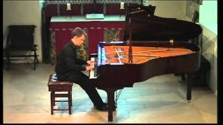 Mark Viner plays Liszt Hexameron