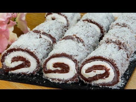 Il miglior dessert senza forno: 'Sultan Lokumu'!  | Saporito.TV