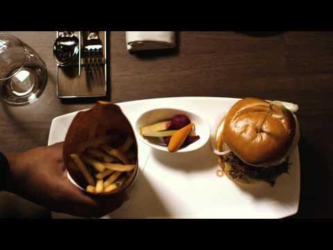 A Taste Of The Knick - The Knickerbocker Hotel