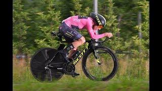 2018 Giro d'Italia - Stage 16