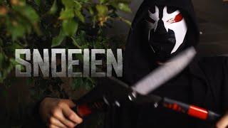 D-Fence & Mr. Hyde - Snoeien (Official Music Video)