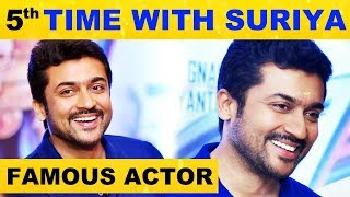 Suriya | Soorarai Pottru | Latest News