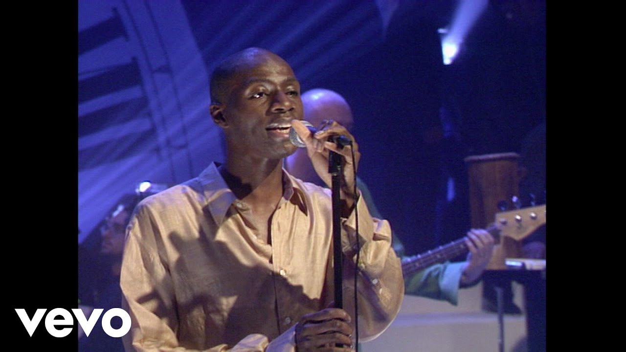 Download Lighthouse Family - Lifted - Live on Jools Holland Hootenanny