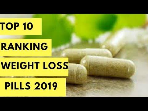 Top 10 Best Weight Loss Pills