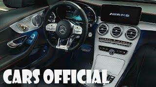 2019 Mercedes-AMG C 43 4MATIC Coupe | INTERIOR (graphite grey metallic)