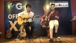 Thu cạn - LongHoang [Offline21- diễn đàn Việt Guitar]