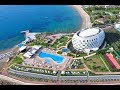 Hotel Gold Island *****, Alanya - Turkey