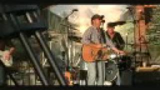 Kevin Costner - Modern Weat -Swing Vote-Took my love away from me! Concert Bass Pro