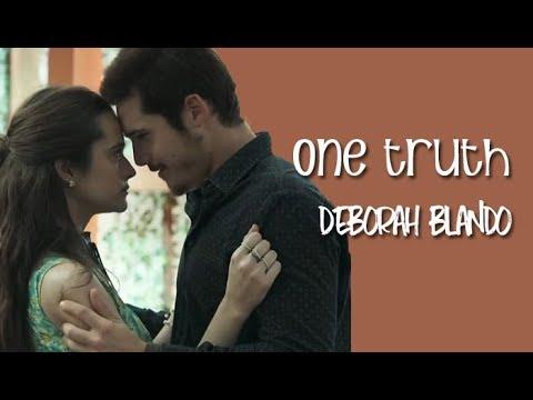 Deborah Blando - One Truth Tradução O Tempo Não Para