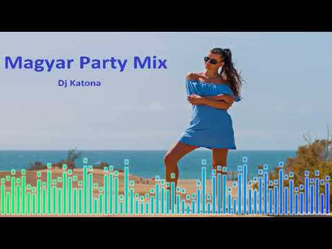 Magyar Party Mix 2017
