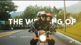 Video The Prewedding Of CB Motorcycle Budi + Robiah download MP3, 3GP, MP4, WEBM, AVI, FLV Mei 2018
