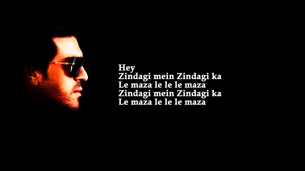 Kaatilana Full Video Song Lyrics Hd New Zanjeer 2013 Youtube