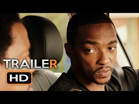 THE HATE U GIVE Official Trailer (2018) Anthony Mackie Drama Movie HD