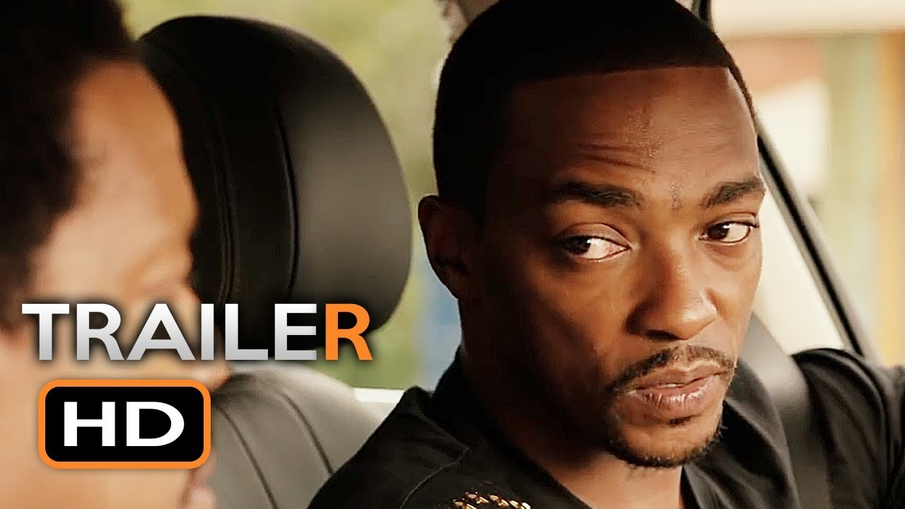Download THE HATE U GIVE Official Trailer (2018) Anthony Mackie Drama Movie HD