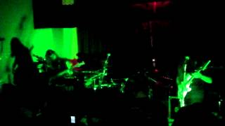 Ruinant - Benedictine Convulsions  - Cryptopsy Cover Live