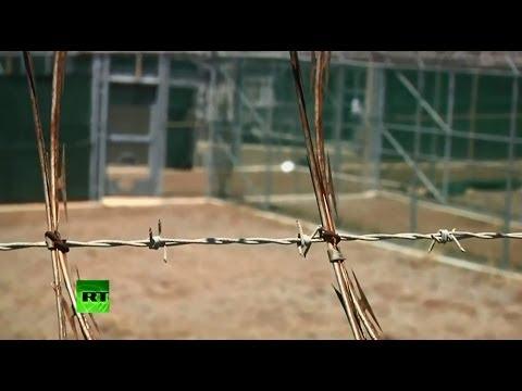 Бывший заключенный Гуантанамо: На нас ставили страшные медицинские опыты