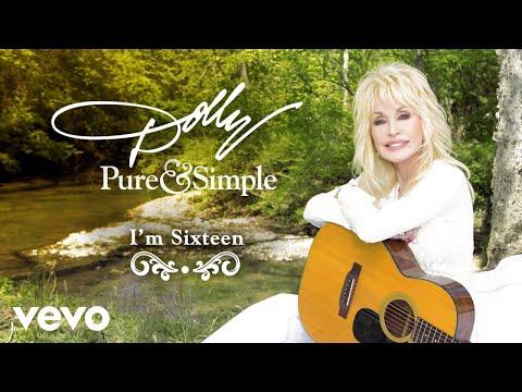 Dolly Parton - I'm Sixteen (Audio)