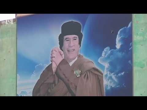 Gaddafi's son walks free in Libya