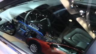 DongFeng S30 Sedan (ДонгФенг С30) - выставка ММАС