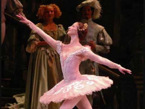 The Sleeping Beauty Ballet (Tchaikovsky) -Act I:
